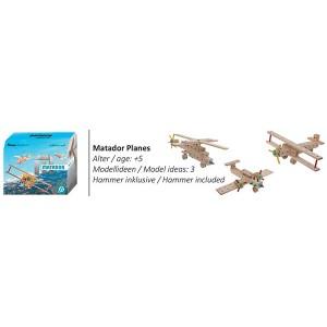 Explorer - Planes | Main Sets - Classic