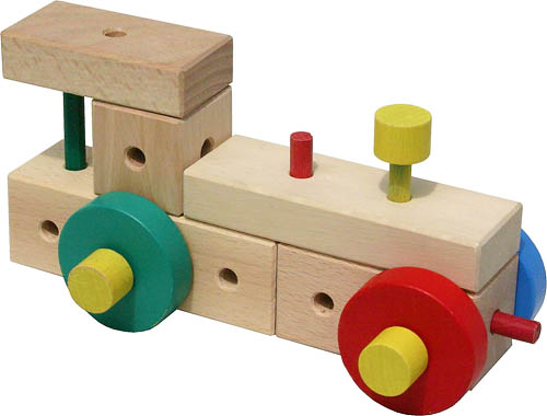 Matador, educational toys, wooden toys, Ki